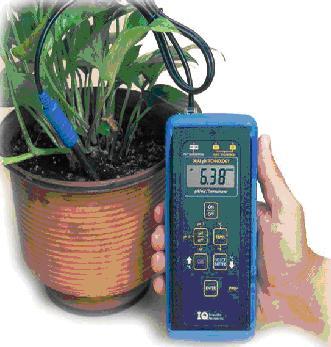 土壤原位PH记录仪