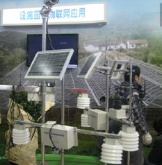 物联网设施农业智能控制系统