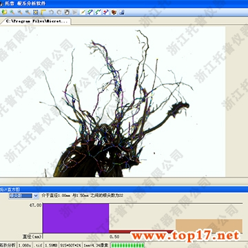GXY-A根系图像分析仪