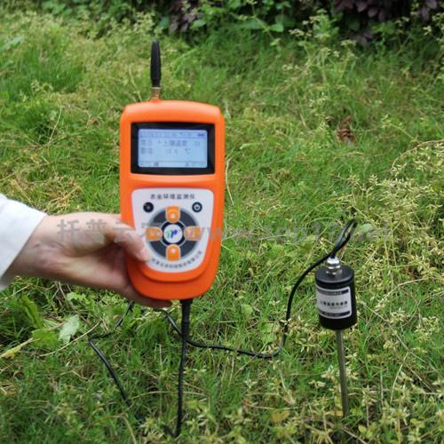 土壤温度测试仪