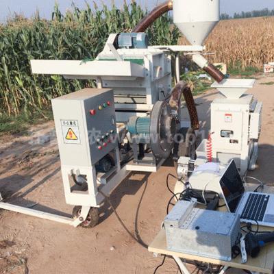 玉米测产系统