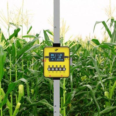 活体玉米倒伏力测定仪