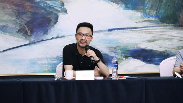 万博怎么下载云农董事长 陈渝阳